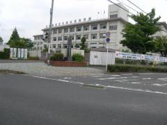 京都府立久御山高等学校