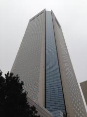 東京オペラシティビル東京オペラシティタワー