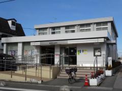 武蔵野銀行大袋支店