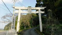 川口白山比め神社