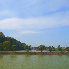 垂仁天皇陵