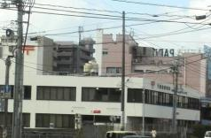 下関東郵便局