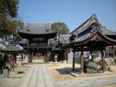 円明寺(第53番札所)