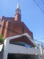セブンスデー・アドベンチスト教団 鹿児島キリスト教会