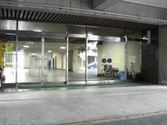 尾道市役所・因島総合支所