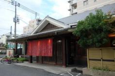 鎌倉パスタ東灘店
