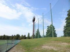 瀬戸市民公園野球場