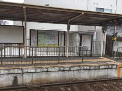 荒川区役所前駅