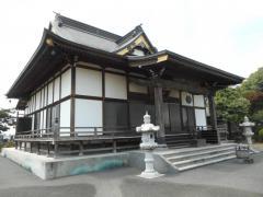 国定忠治の墓(養寿寺)