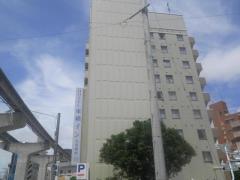 東横イン那覇美栄橋駅