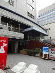 伊勢新聞社名古屋支社