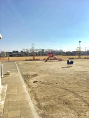 伊勢町ふれあい公園(南運動場)