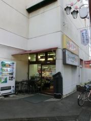 グルメシティ桜井店_施設外観
