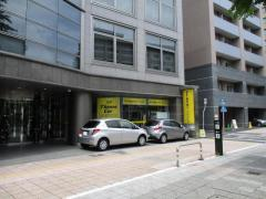タイムズカーレンタル仙台一番町店