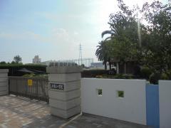 乙川東小学校