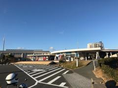 パールロードレストハウス鳥羽展望台