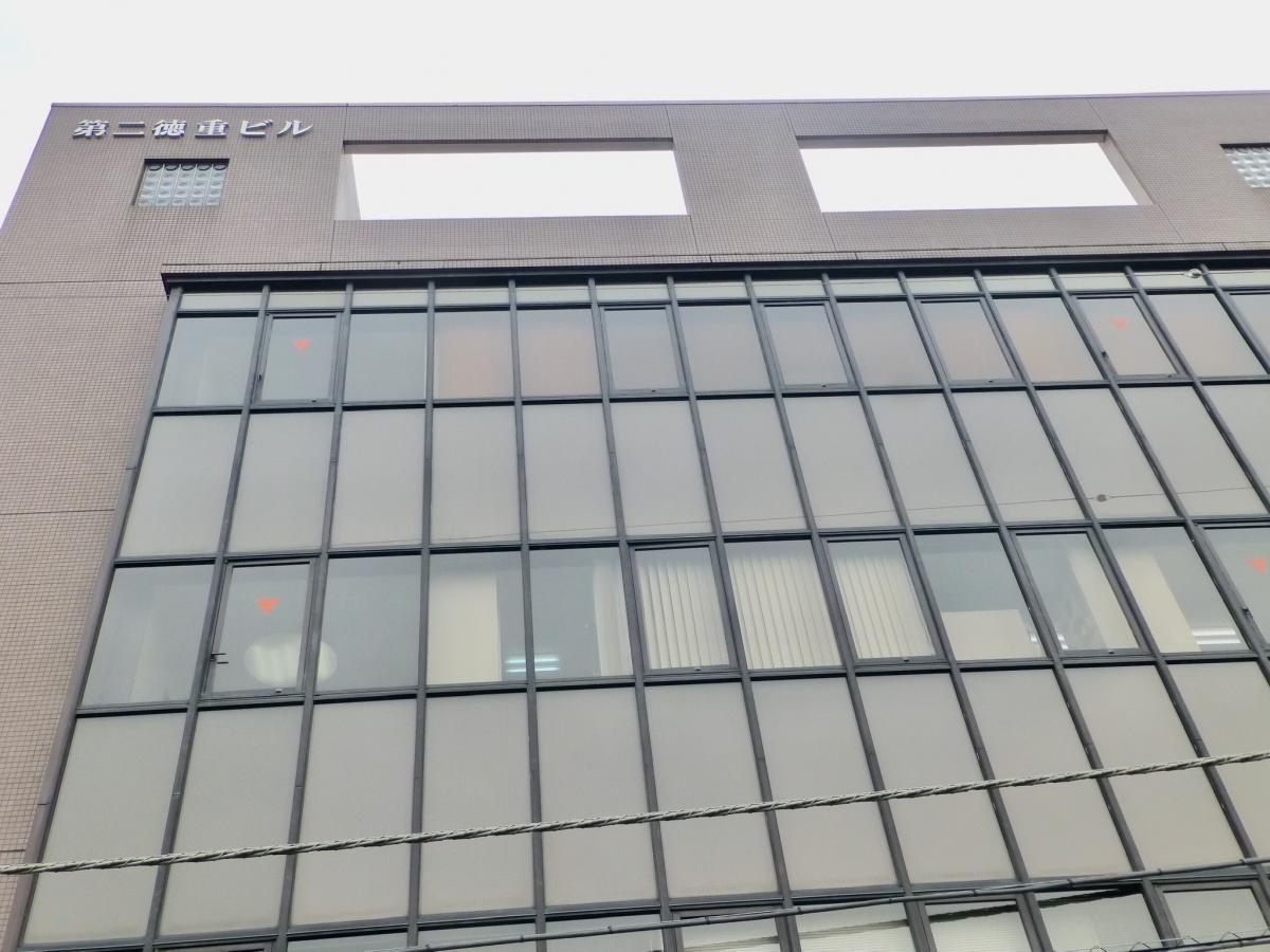 ジブラルタ生命保険株式会社 三郷営業所_施設外観