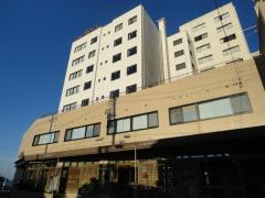 三谷温泉ホテル明山荘
