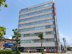 損害保険ジャパン日本興亜株式会社 津支社
