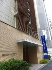 京王プレッソイン五反田