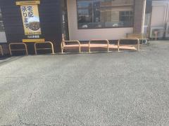 CoCo壱番屋 久留米荘島店_施設外観