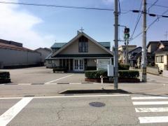 富山新庄教会