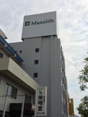 マニュライフ生命保険株式会社 富士営業所