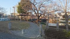 若林池緑地