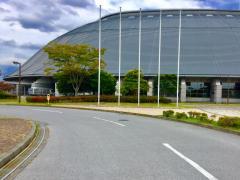 滋賀県立長浜ドーム
