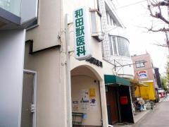 和田獣医科病院