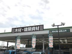 セキチュー伊勢崎茂呂店_施設外観