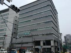 ハローワーク飯田橋(本庁舎)