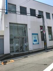 池田泉州銀行北野田支店
