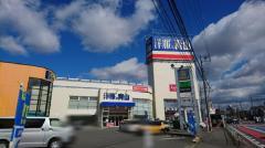 洋服の青山岡崎南店