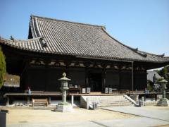 太山寺(第52番札所)