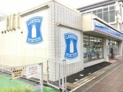 ローソン JR大垣駅北口店
