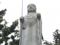 地蔵山開悟峯寺