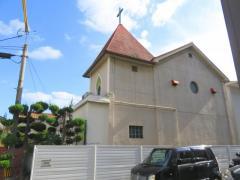 栄光の福音キリスト教団 岡山教会