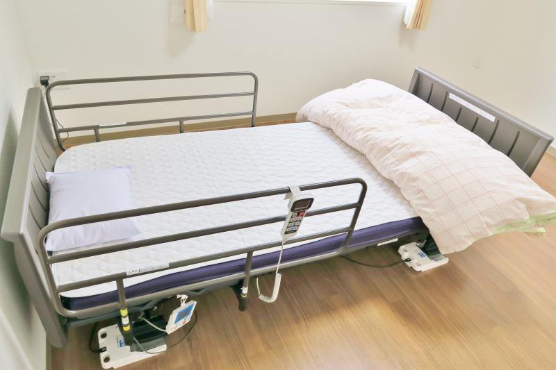 居室 介護ベッド