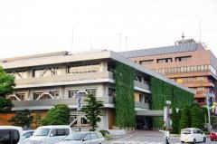 安城市役所