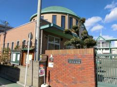日本バプテスト厚木教会