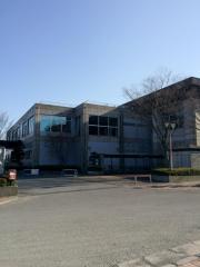 富士市立富士川体育館
