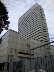 ANAクラウンプラザホテル大阪