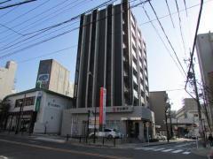 百五銀行藤ヶ丘支店