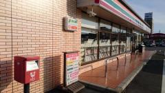 セブンイレブン羽島駅前店