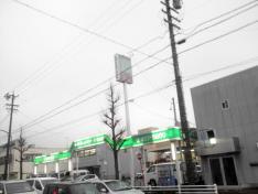 トヨタレンタリース名古屋八田駅北店