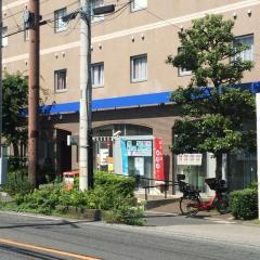 谷塚郵便局
