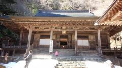 閼伽井嶽薬師(常福寺)