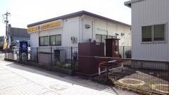 オリックスレンタカー富山駅北口店