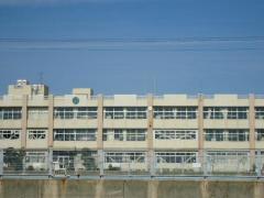 竜洋西小学校